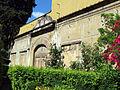 Palazzo budini gattai, giardino, veduta 03.JPG