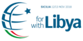 Palermo Conference logo.png