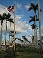 Palm Beach Florida Bicentennial Eagle at Royal Poinciana Way.jpg