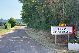Trucy-l'Orgueilleux – Panorama