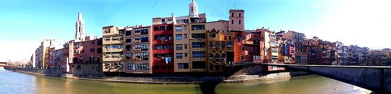 Girona ciutat cultura