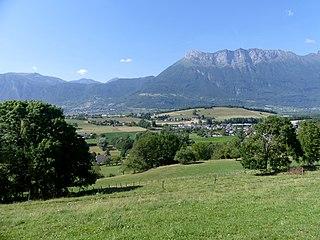 Châteauneuf, Savoie Commune in Auvergne-Rhône-Alpes, France