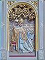 Papst Gregor der Große Relief Pfarrkirche St. Ulrich in Gröden.jpg