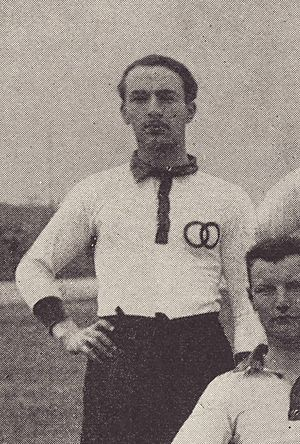 Paulo do Rio Branco - Paulo do Rio Branco in 1896