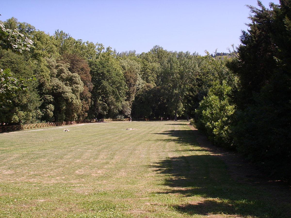 Casa Con Giardino Sesto Fiorentino : Parco del neto wikipedia
