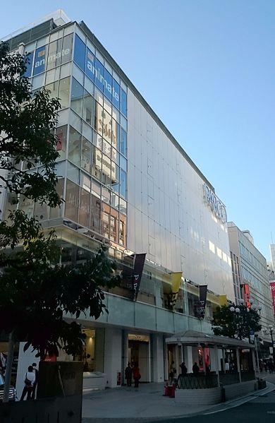 静岡パルコ