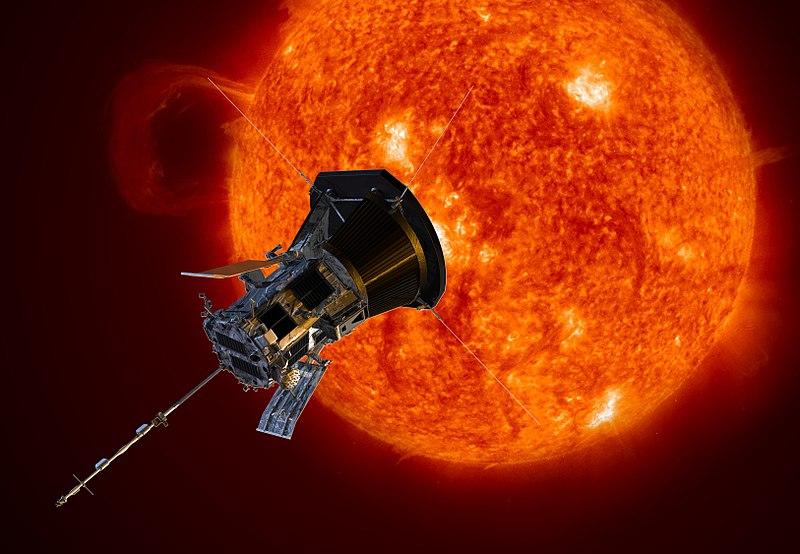 فضاپیمای پارکر میخواهد به درون جو خورشید برود، ولی با دمای چند میلیون درجهای آن چه میکند؟