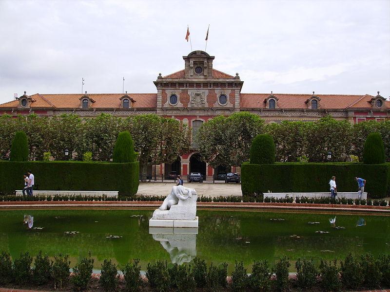בניין הפרלמנט