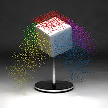 Particle system - Wikipedia