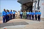 Passage exercise held between Indian Navy and Qatar Navy, 2018 (4).jpg