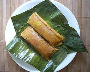 Pasteles - Puerto Rican Pasteles