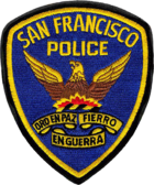 Patch of the San Francisco Police Department.png