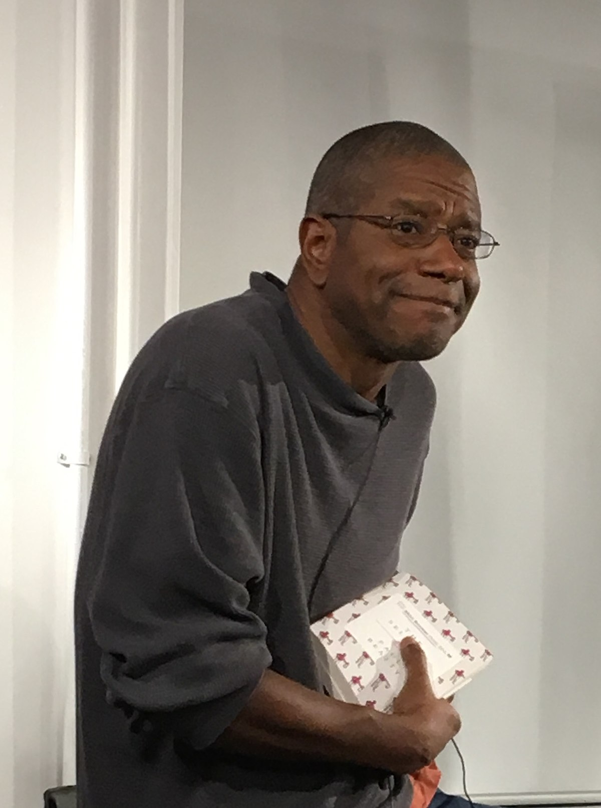 Paul Beatty - Wikipedia