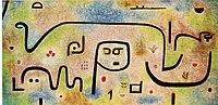Paul Klee, Insula dulcamara.jpg