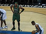 Paul Pierce #34