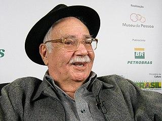 Paulo Vanzolini Brazilian zoologist