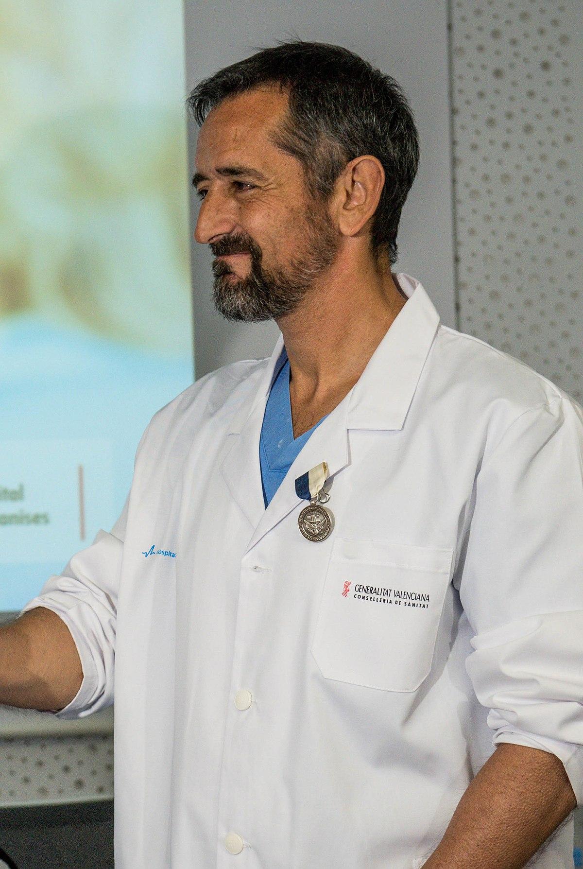 Pedro Cavadas - Wikipedia, la enciclopedia libre