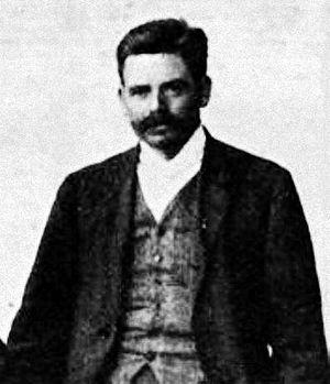 Pedro Pablo Caro - Image: Pedro Pablo Caro