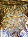 Peintures de Martin Feuerstein, au plafond de la basilique de Thierenbach.jpg