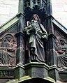 Penarlag - Church of St Deinol A Grade II* in Hawarden, Flintshire, Wales x59.jpg