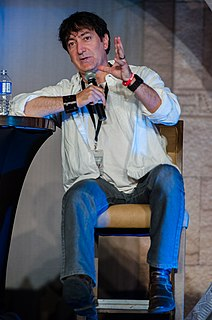 Peter Kelamis Australian-Canadian actor
