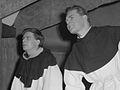 Peter Lohr en Jaap van de Merwe (1959).jpg