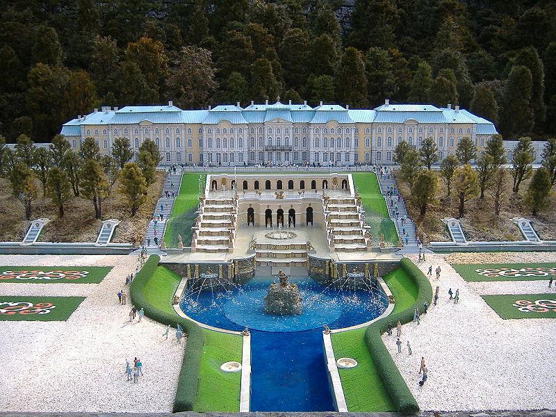 File:Peterhof palace in Tobu World Square.jpg