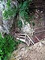 Petershöhle 10, Donautal.JPG
