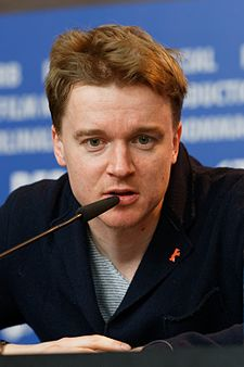 Petr Kolečko Press Conference A Prominent Patient Berlinale 2017 02.jpg