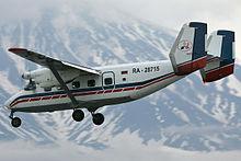 彼得罗巴甫洛夫斯克堪察加航空251号班机空难
