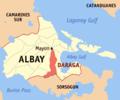 Ph locator albay daraga.png