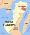 Ph locator negros occidental calatrava.png
