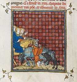Image illustrative de l'article Philippe de France (1116-1131)