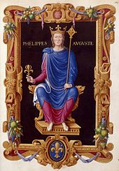 Ritratto di Filippo II