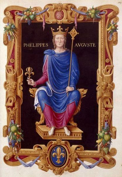 Archivo:Philippe II Auguste.jpg