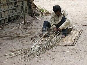 Piaroa people - Image: Piaroa Indianer