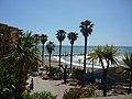 Piazzetta sulla spiaggia di San Lorenzo al mare - panoramio.jpg