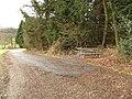 Picknicktisch am Waldrand nördlich Spurkenbach.jpg