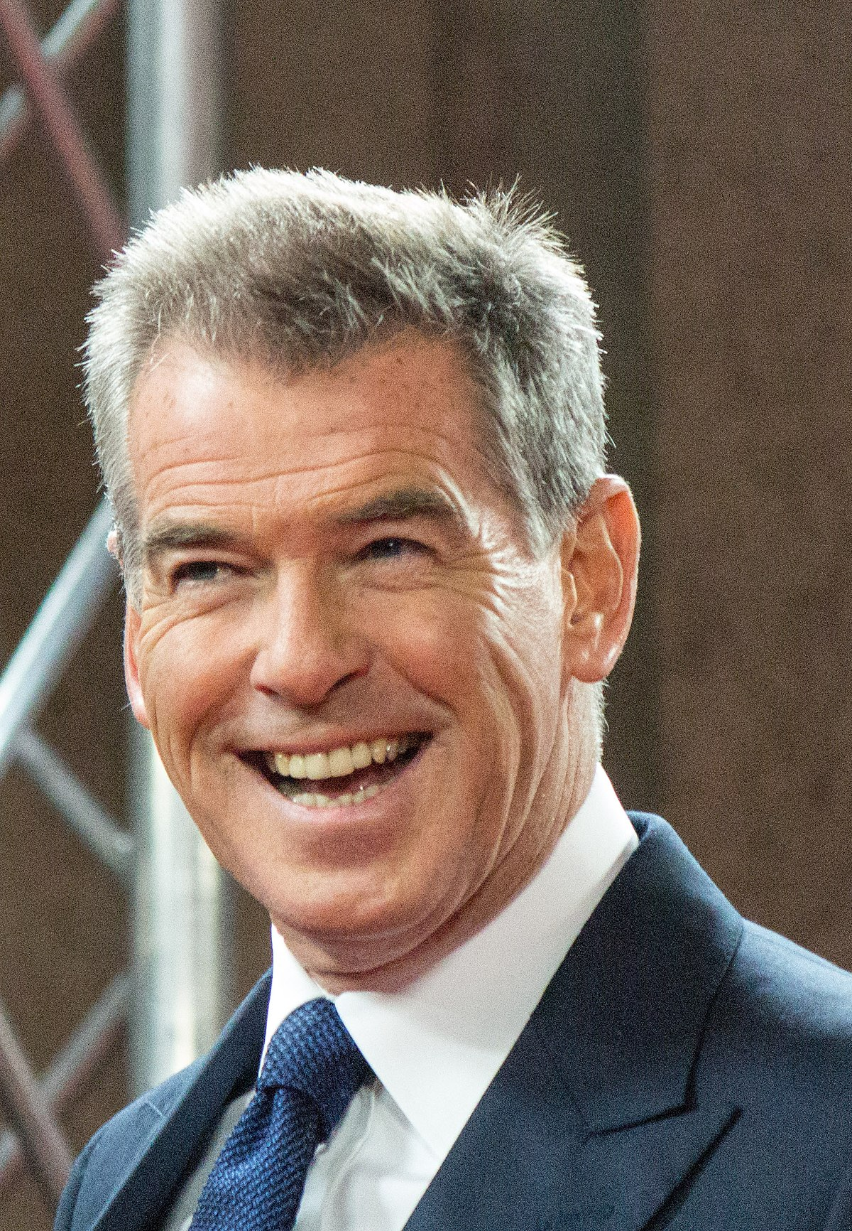 Pierce Brosnan - Wikip...