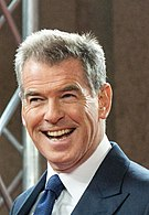 Pierce Brosnan -  Bild