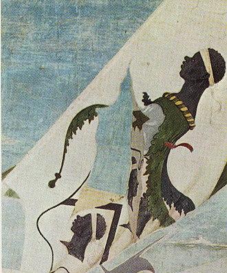 Maure - Image: Piero della francesca