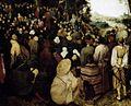Pieter Bruegel the Elder - The Sermon of St John the Baptist (detail) - WGA3482.jpg