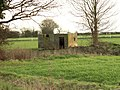 Pill box - geograph.org.uk - 349514.jpg