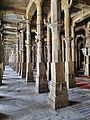 Pillared prayer hall, Jama Masjid, Ahmedabad - 1.jpg