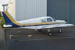 Piper PA28-140 Cherokee Cruiser 'G-AVLT' (35835940481).jpg