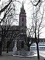 Pisoni-Brunnen auf dem Münsterlplatz von Basel. .jpg