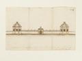 Planerad sjögård vid Skoklosters slott, från 1669 - Skoklosters slott - 98134.tif