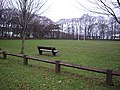 Playing field and bench - geograph.org.uk - 1609562.jpg