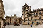 Plaza de las Platerías, Santiago de Compostela, España, 2015-09-22, DD 15.jpg