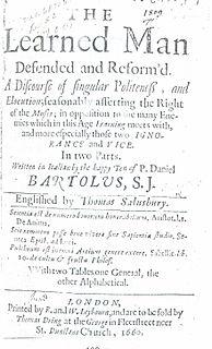 Thomas Plowden English Jesuit priest
